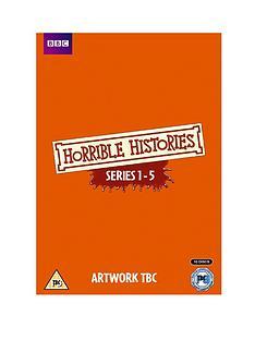 horrible-histories-series-1-5-dvd