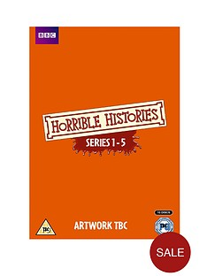 horrible-histories-series-1-5-dvd