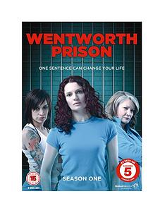 wentworth-complete-series-1-dvd