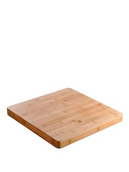 mason-cash-27-cm-square-bamboo-butchers-block