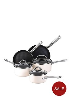 prestige-cook-aluminium-5-piece-pan-set-almond