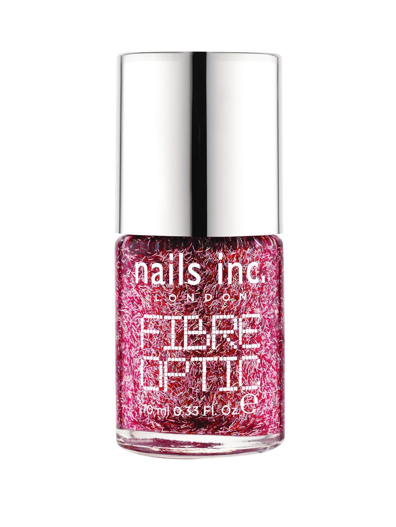 Nails Inc Fibre Optic Belgravia Place