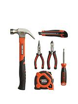 BDHTO-71631 6-Piece Tool Kit