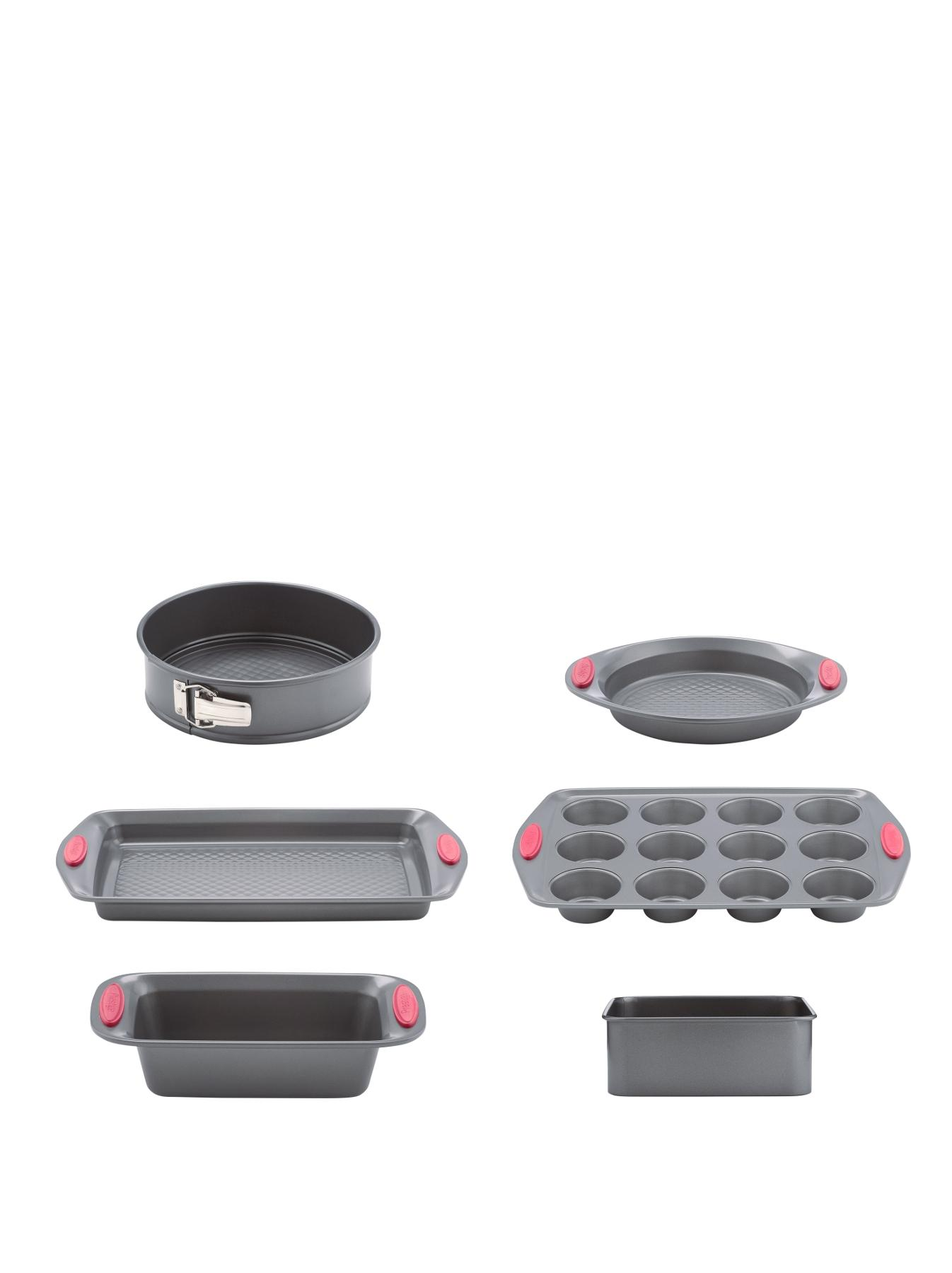 Prestige Cook Cake and Cookie Bakeware Set
