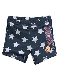 mickey-mouse-swimming-trunks