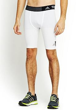 adidas-techfit-cool-baselayer-mens-shorts