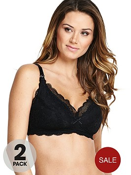intimates-essentials-maternity-lace-bras-2-pack