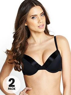 intimates-solutions-moulded-t-shirt-bras-2-pack