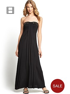 south-embellished-bandeau-maxi-dress
