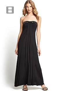 south-embellished-bandeau-maxi-dress