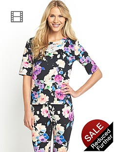 love-label-black-floral-printed-scuba-top