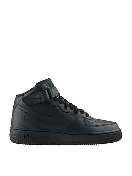 nike-air-force-1-mid-junior-hi-top-training-shoes