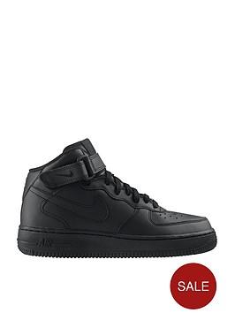 nike-air-force-1-mid-junior-hi-top-training-shoes