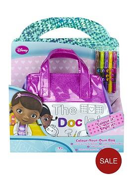doc-mcstuffins-colour-your-own-bag