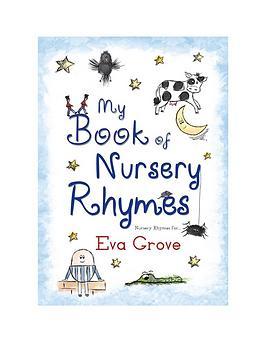 personalised-nursery-rhyme-book