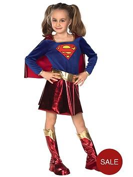 girls-deluxe-supergirl-child-costume