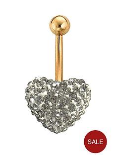 love-gold-9-carat-gold-crystal-heart-bodybar