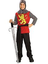 Boys Medieval Lord - Child Costume