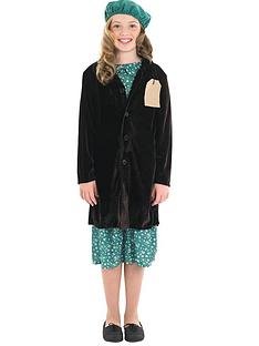 ww2-school-girl-child-costume