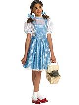 Girls Sequin Dorothy - Child Costume