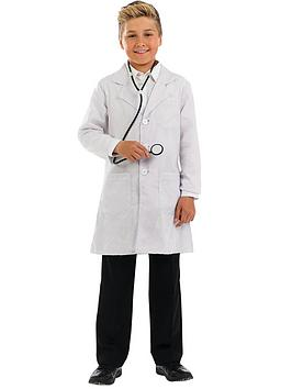 childrens-doctors-coat