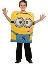 Minion Dave - Child Costume