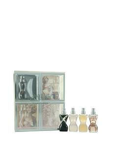 jean-paul-gaultier-ladies-mini-set