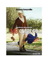 Jackass Presents: Bad Grandpa DVD