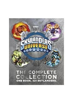 skylanders-universe-the-complete-collection-hardback