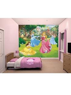 walltastic-disney-princess-wall-murals