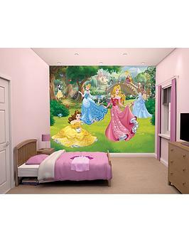 walltastic-disney-princess-wall-murals