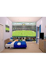 Walltastic Football Crazy Wall Murals