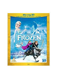disney-frozen-3d-blu-ray