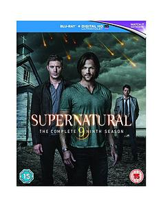 supernatural-complete-series-9-blu-ray