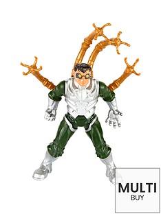 spiderman-doc-ock-web-battlers-spiderman