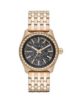 diesel-kray-kray-38-gold-tone-stainless-steel-bracelet-ladies-watch