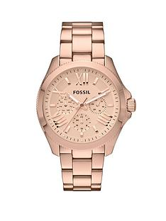 fossil-cecile-rose-gold-tone-stainless-steel-case-ladies-watch