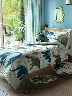 catherine-lansfield-dinosaur-single-duvet-cover-set