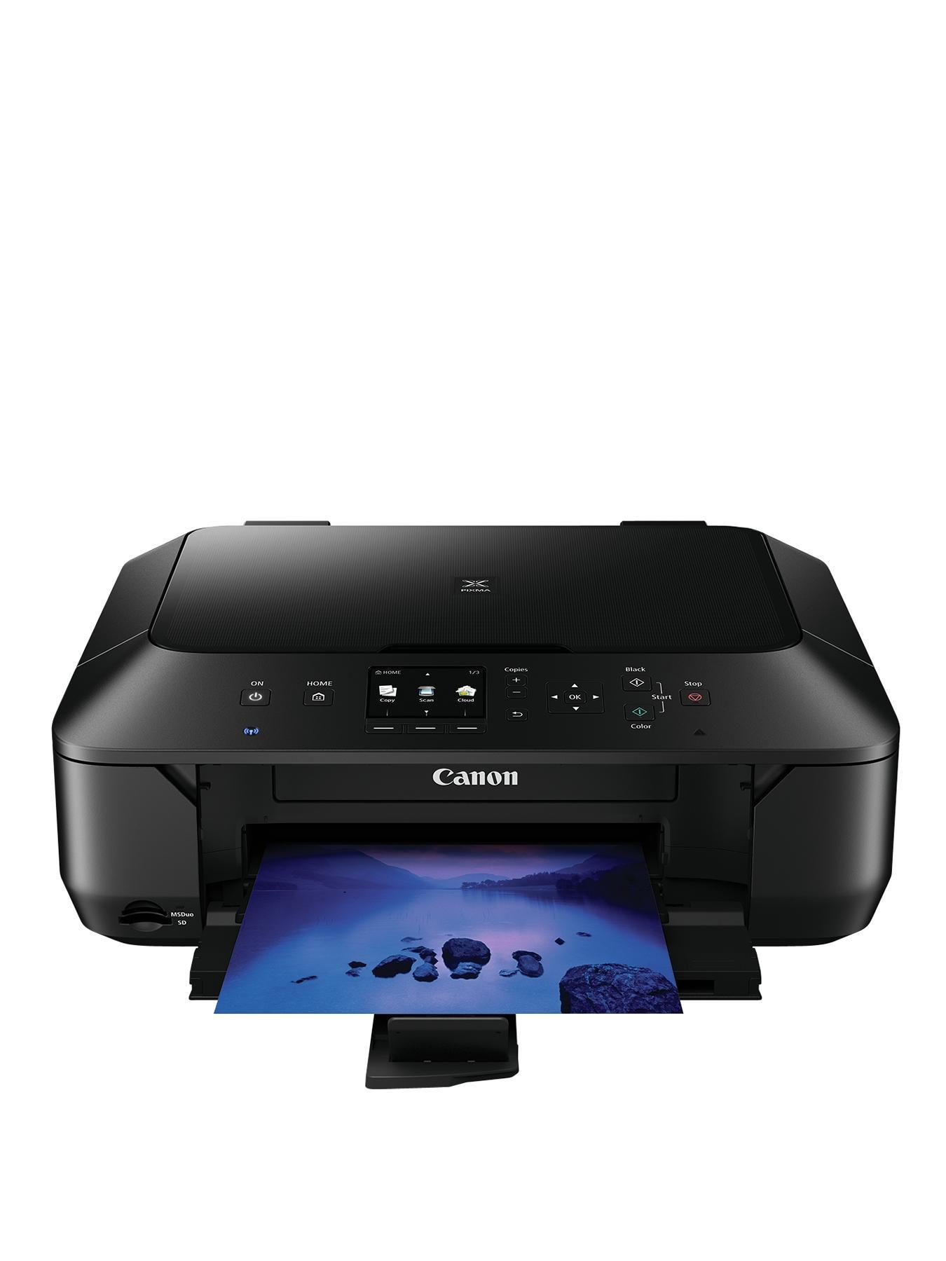 Canon PIXMA MG6450 All in one printer