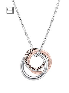 dkny-stainless-steel-two-tone-pendant-necklace