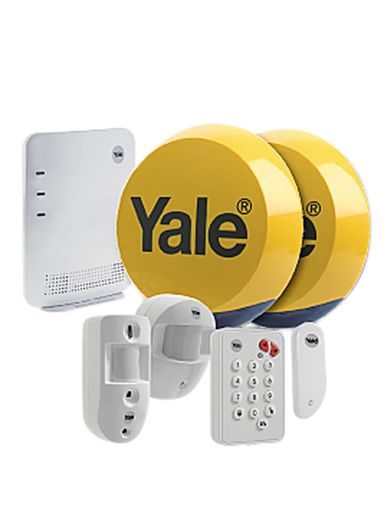 Yale Easy Fit Smarphone Alarm Kit