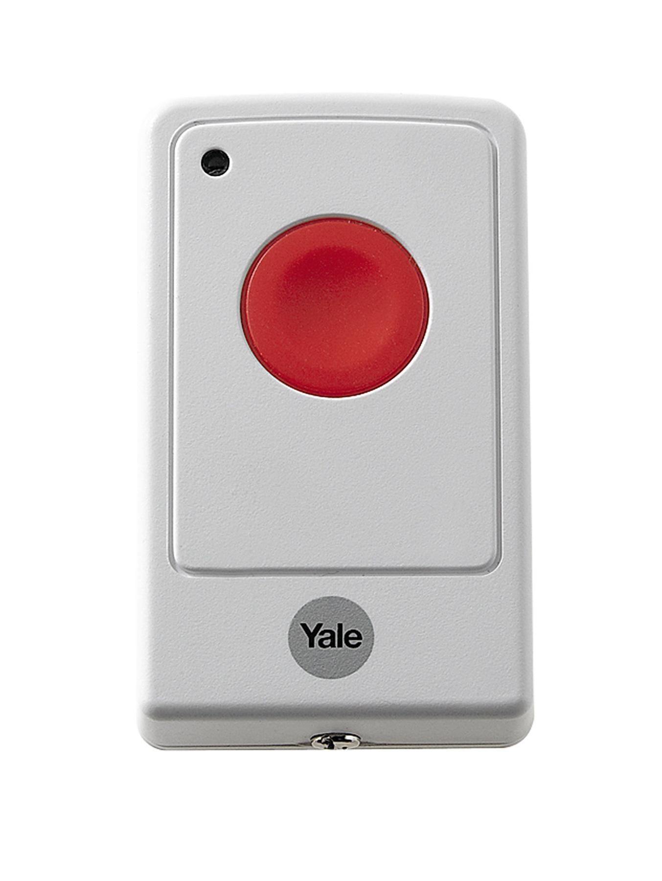 Yale Easy Fit Panic Button Alarm