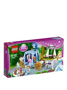 lego-friends-cinderellas-dream-carriage