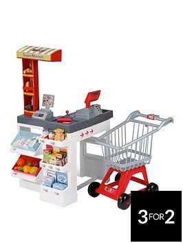 smoby-supermarket