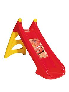 smoby-disney-cars-xs-slide