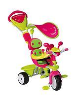 Baby Driver Comfort Girls Trike