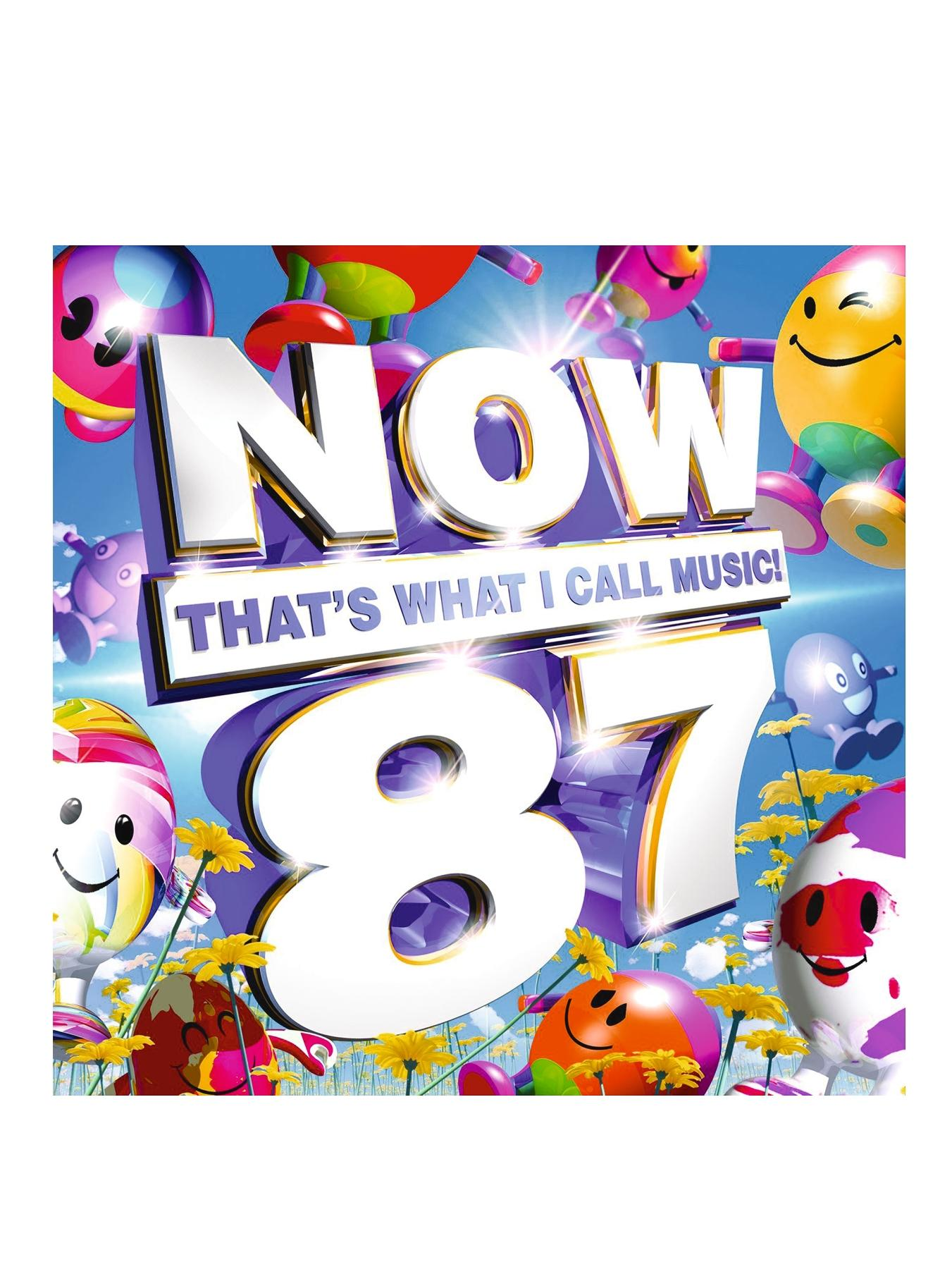 Now That's What I Call Music! Vol. 87 CD