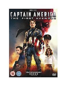 marvel-captain-america-dvd