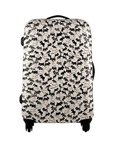 radley-doodle-dog-medium-wheeled-hard-trolley-case