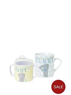 tiny-tatty-teddy-me-to-you-mum-and-baby-mug-and-beaker-gift-set